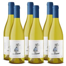 Caja Casalibre Siete Perros Chardonnay