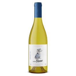 Botella Casalibre Siete Perros Chardonnay