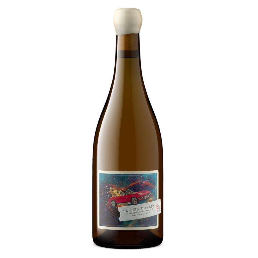 Botella Casalibre De Oro Planeta Sauvignon Gris